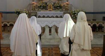 Capela da Adoração Perpétua